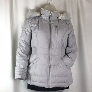 Laundry by Design, warm and comfy winter jacket. L